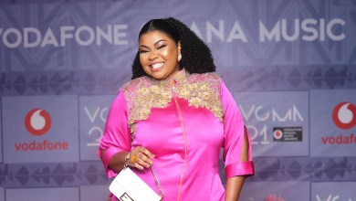 Be your own boss, don't get pregnant for a married man - Empress Gifty to side chicks