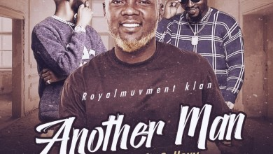 Audio: Another Man by Magesty feat. Gallaxy