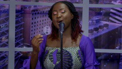 Your Grace and Mercy by Lordina The Soprano feat. Naana The Violinist