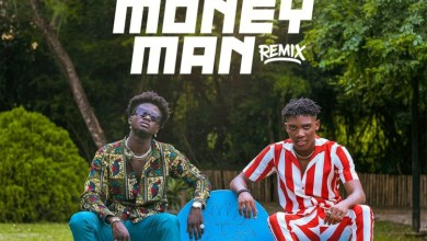 Audio: Money Man (Remix) by Malcolm Nuna feat. Kuami Eugene