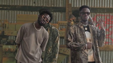 Video: Yente by Kimilist feat. Ypee & Kwame Yesu