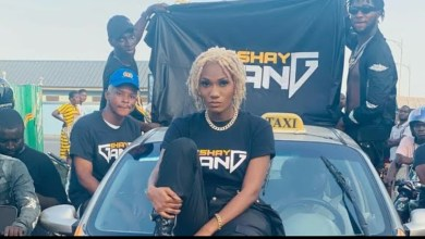Heat by Wendy Shay feat. Shay Gang