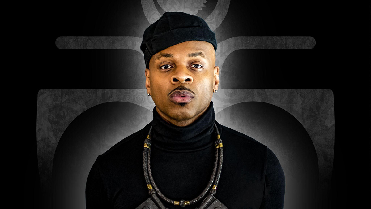 Multi-Grammy nominated singer, Stokley taps Ghana's KiDi, H.E.R., Snoop Dogg, Wale, others for new album; Sankofa