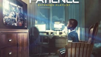 Patience by Amerado