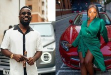 Before our 'Fever' joint, I had sent Sarkodie plenty songs without a reply - Sefa