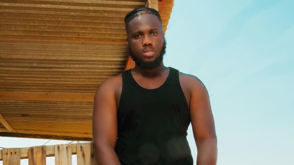There is no love in the Ghana Music Industry - Stegue