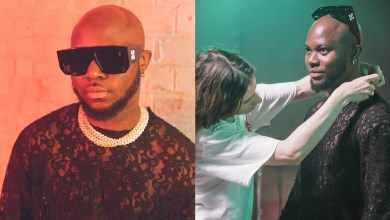 We need to work 10 times harder; support is the cheat code - King Promise on taking Ghana's music global like Nigeria!