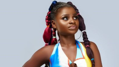 Ginger! Tina Brown Africa teases upcoming single off debut EP this November