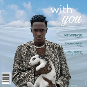 With You by G-West