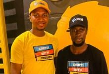Artist manager Zolla joins Creat Naija