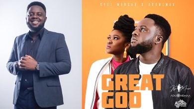 Kyei Mensah and Aduhemaa share uplifting new gospel single 'Great God'