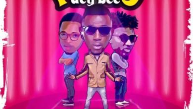 Party Dey Bee by Joint 77 feat. Ko-Jo Cue & Amerado