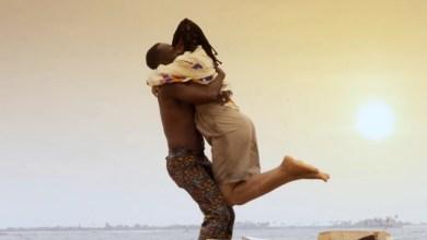 Love Locked Down by Okyeame Kwame feat. Adina