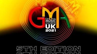 Ghana Music Awards UK 2021