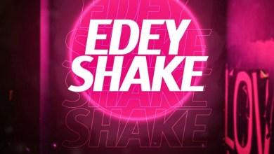 E Dey Shake by Sista Afia feat. LeFlyyy