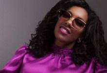 Raya Max gives a lesson on grace with new single Classy Lady