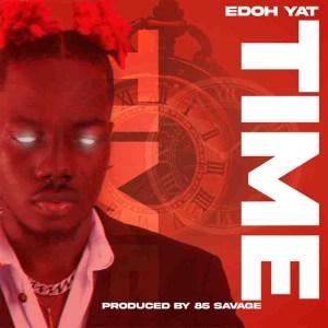 Time by Edoh YAT