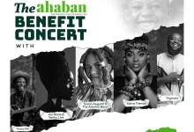 Adina, Trigmatic, Susan Augustt, Asi Renie & TommyWA join hands with Ahaban GLF for benefit concert