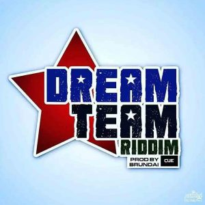 You (Dream Team Riddim) by Dr. Cryme