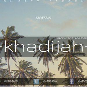 Khadija by MoeSBW