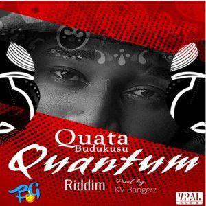 Motivate Your Self (Quantum Riddim) by Quata Budukusu