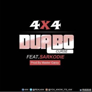 Duabo (Curse) by 4x4 feat. Sarkodie