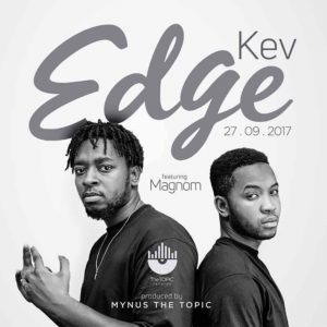 Edge by Kev feat. Magnom