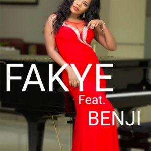 Fakye by Mzbel feat. Benji