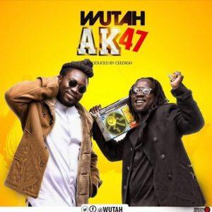 AK47 by Wutah