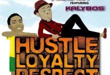 Aligata – Hustle Loyalty Respect (Feat Kalybos) (Prod by Gomez)
