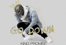 King Promise - Go Down (Prod by Killbeatz) (GhanaNdwom.com)