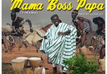 Lil Win – Mama Boss Papa (Yimama) (Dedicated To Mahama & Akufo Addo)