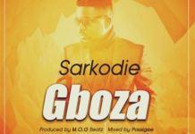 Sarkodie - Gboza (Prod. by MOG Beatz)