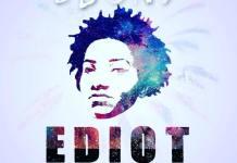 Ebony - Ediot (Prod. by Koporate Beatz)