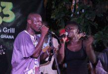 Fatau Keita & Wiyaala Noella Live on Stage