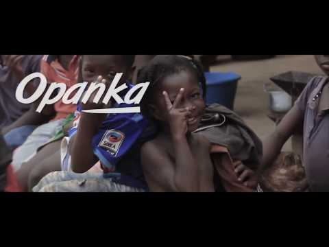 Opanka - Bibia Beye Fine (Official Video)