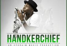Teephlow - Handkerchief (Feat Wisa Greid) (Prod by EphraimMusic)