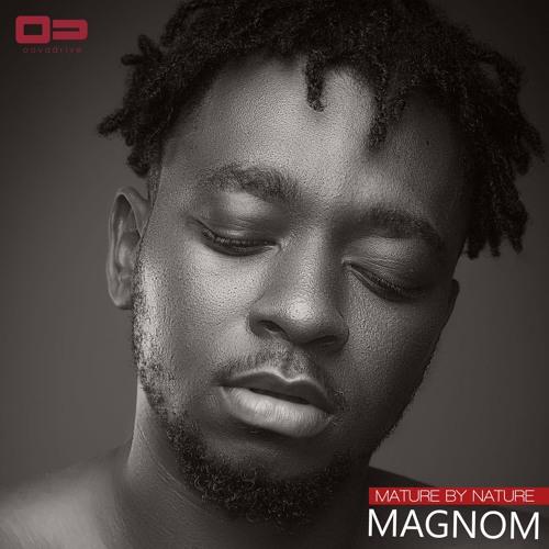 Magnom - My Baby (Feat Joey B) (Prod by Magnom)