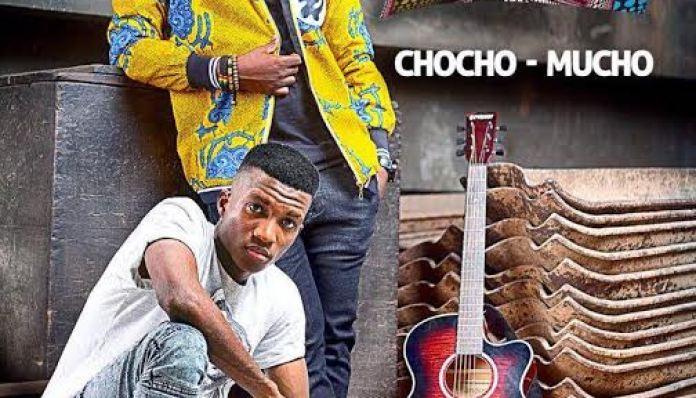 Bless - Chocho Mu Cho (Feat. Kofi Kinaata)