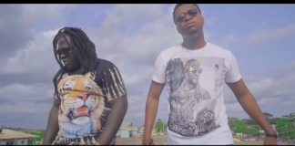 Derex Nodo - God Do (Feat. Ko-Jo Cue) (Official Video)