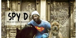 Spy D - Its On Dogs (Prod by Emo Rekerdz) (GhanaNdwom.com)