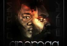 Dj Slim - Anomaa (Feat. Braa Benk) (Prod by Hylander)