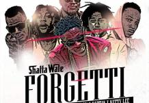 Shatta Wale - Forgetti (Feat Joint 77 x Addi Self x Captan x Natty Lee x Pope Skinny) (GhanaNdwom.com)