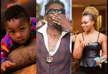Shatta Wale x Majesty x Shatta Michy - Go Shordy (Prod. by Da Maker) (GhanaNdwom.com)