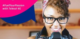 Telesol's Fuel Your Passion Is What Every Sme Is Looking For