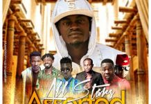 Lil Win x Article Wan x Kooko x Dadie Opanka x Ennwai x Stay Jay x Flowking Stone - Assorted (Prod. by Article Wan)