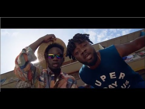 Lord Paper – Call On Me (Feat Mr Eazi) (Official Video)