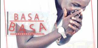 Lytone - Basa Basa (Mixed by Dare Mame Beat)