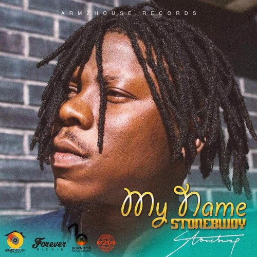 Stonebwoy - My Name