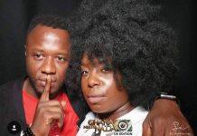 DJ Mensah Gh Meets Naija